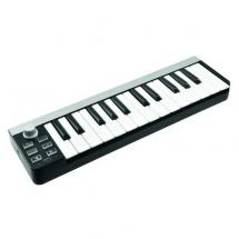 Omnitronic KEY-25 USB MIDI Keyboard