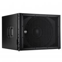 RCF HDL 18-AS 18 Zoll active Subwoofer