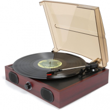 Fenton RP105 retro record player