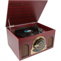 Fenton RP150 retro record player