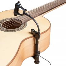 TIE TCX110 condenser microphone for acoustic guitar