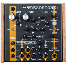 Analogue Solutions Treadstone Synthblock Loop Sequencer