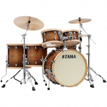 Tama LMP52RTLS-GSE S.L.P. Studio Maple 5-piece shell set
