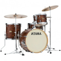 Tama LSP30CS-TWS S.L.P. Fat Spruce 3-piece shell set