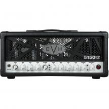EVH 5150III 50W 6L6 Head Black tube guitar amplifier head