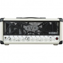 EVH 5150III 50W 6L6 Head Ivory tube guitar amplifier head
