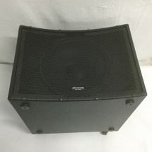 (B-Ware) JB systems CPX1510-SUB actieve subwoofer