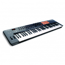 (B-Ware) M-Audio Oxygen 61 MK4 MIDI-Keyboard