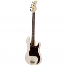 Fender American Original '60s Precision Bass Olympic White