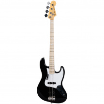 Fender American Original '70s Jazz Bass Black MN