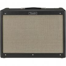 Fender Hot Rod Deluxe IV Black 40W 1x12 tube amplifier combo