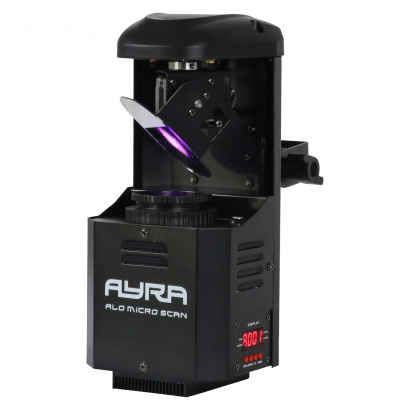 (B-Ware) Ayra ALO Micro Scan LED scanner