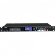 (B-Ware) Tascam SS-R200 Solid-State-Audiorecorder