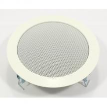Visaton DL 18/2 T ceiling speaker 6.5-inch, 8 ohms, white