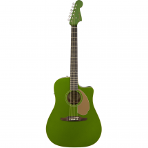 Fender Redondo Player Electric Jade electro-acoustic guitar