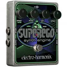 Electro Harmonix Super Ego Synth Engine  Effektpedal
