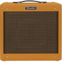 Fender Hot Rod Pro Junior IV Lacquered Tweed, 15 W, 1x10