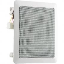 Visaton DL 18/2 SQ ceiling speaker, 6.5 inches, 100V