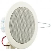 Visaton DL 10 ceiling speaker, 4 inches, 8 ohms