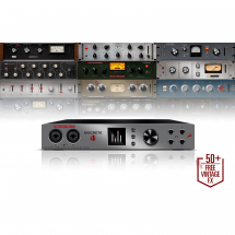 Antelope Audio Discrete 4 audio interface + Premium FX