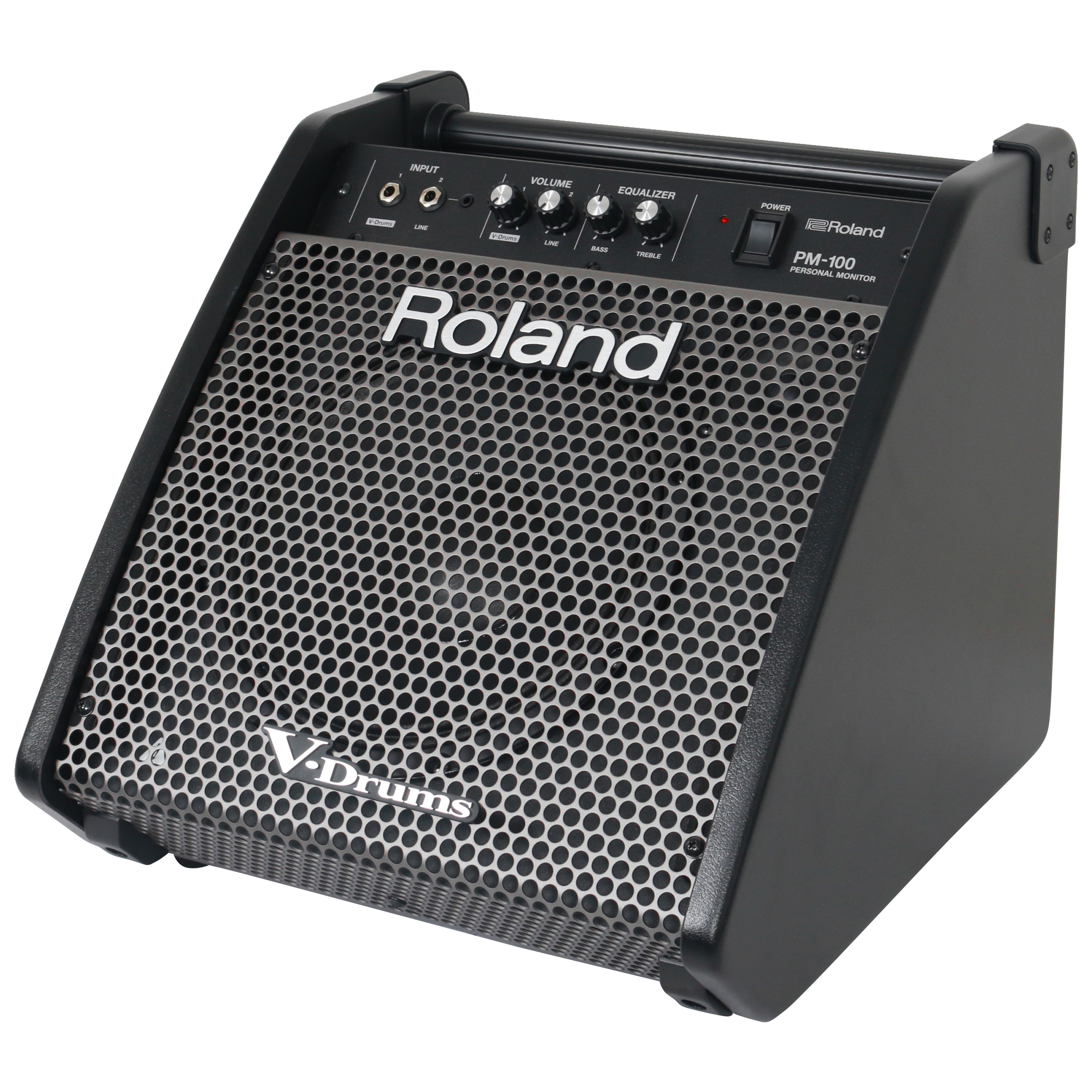 Roland PM 100 drum monitor for V Drums 80W