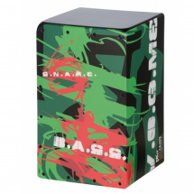 (B-Ware) Voggenreiter Jungle Ace Cajon, Small