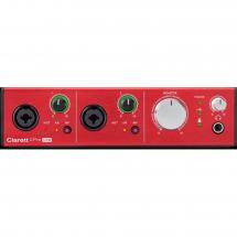Focusrite Clarett 2Pre USB audio interface