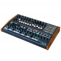 Arturia MiniBrute 2S analogue synthesizer