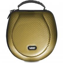 UDG U8202GD Creator Headphone Hardcase Large PU gold