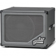 Aguilar SL 112 Dorian Grey bass guitar speaker cabinet, 250 W