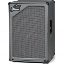 Aguilar SL 212 Dorian Grey bass guitar speaker cabinet, 500 W