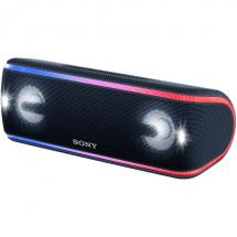 Sony SRS-XB41 Bluetooth speaker, black