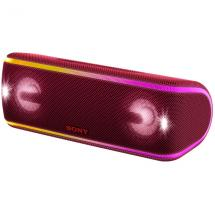 Sony SRS-XB41 Bluetooth speaker, red