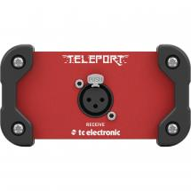 TC Electronic Teleport GLR receiver