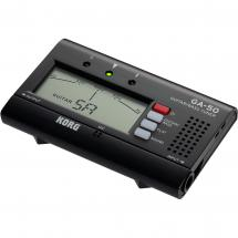 Korg GA-50 tuner for guitar and bass guitar