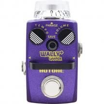 Hotone Skyline Wally+ Looper effects pedal