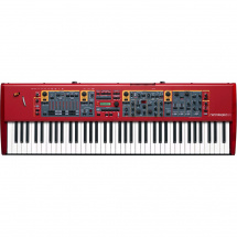 (B-Ware) Clavia Nord Stage 2 EX HP76 Stage Piano