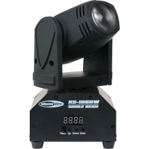 (B-Ware) Showtec XS-1RGBW LED Beam Movinghead