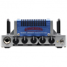 Hotone Nano Legacy Vulcan Five-O guitar amplifier head, 5W
