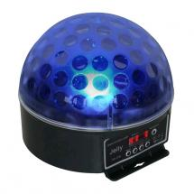 Beamz Magic Jelly DJ Ball DMX LED Lichteffekt