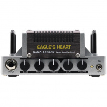 Hotone Nano Legacy Eagle's Heart guitar amplifier head, 5W