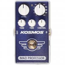 Mad Professor Kosmos ambient reverb effects pedal