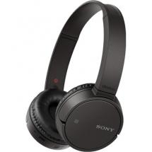 Sony WH-CH500 Bluetooth headphones, black