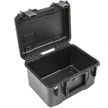 SKB iSeries 1510-9 universal flight case, 381 x 266.7 x 228.6 mm