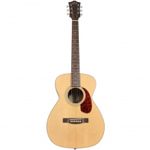 (B-Ware) Guild M-240E Natural Westerly Westerngitarre mit Tonabnehmer