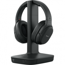 Sony WH-L600 wireless Digital Surround headphones