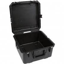 SKB iSeries 1717-10 universal flight case, 431.8 x 431.8 x 254 mm