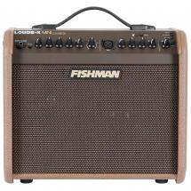 Fishman Loudbox Mini Charge acoustic guitar amplifier combo