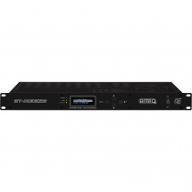 (B-Ware) Briteq BT-NODE28 ArtNET-DMX Node 5-polige XLR Version
