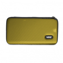 UDG Creator Cartridge Hardcase Gold PU